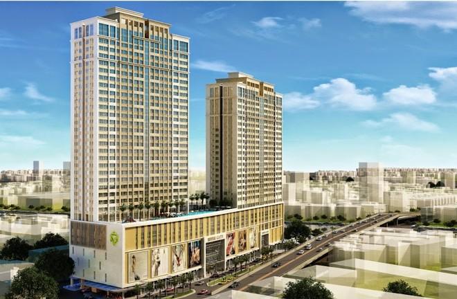 Hòa Bình khởi công 3 dự án mới tại TP.HCM và Hà Nội