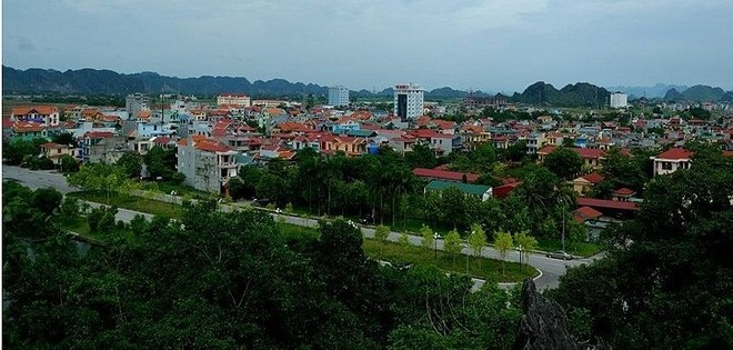 Tập đoàn của Tây Ban Nha có ý định đầu tư xử lý rác thải tại Ninh Bình