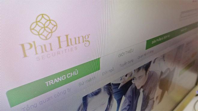 CTCK Phú Hưng làm bậy, ai đứng ra bảo vệ nhà đầu tư?