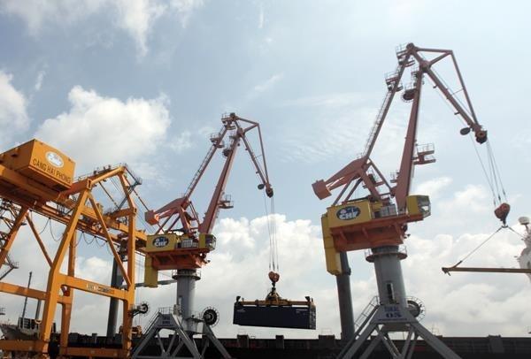 Vinalines có thể thoái vốn mạnh tại một số cảng biển trọng yếu quốc gia