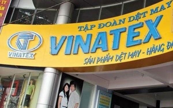 Vinatex, lương lãnh đạo tăng, doanh thu sụt giảm