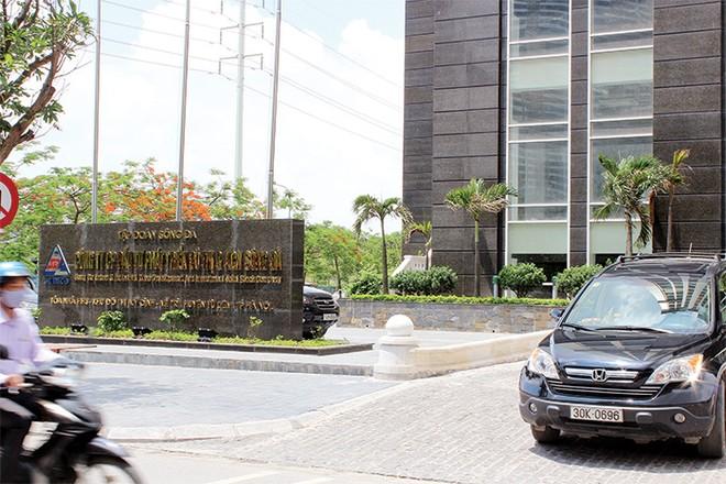 Thêm 96 doanh nghiệp và 10 dự án bất động sản nợ thuế lớn tại Hà Nội