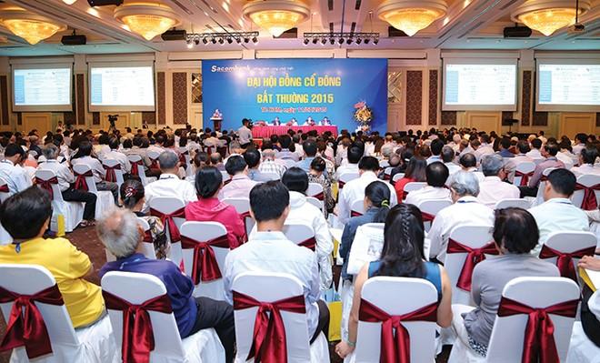 Sacombank sau sáp nhập sẽ nằm trong top ngân hàng hàng đầu Việt Nam