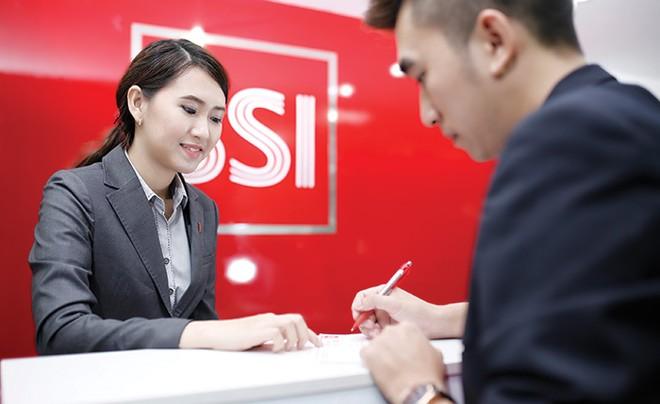 SSI - Cột mốc thứ 15