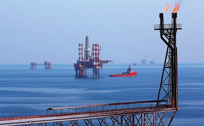 Ngành dầu khí đồng hành cùng TTCK