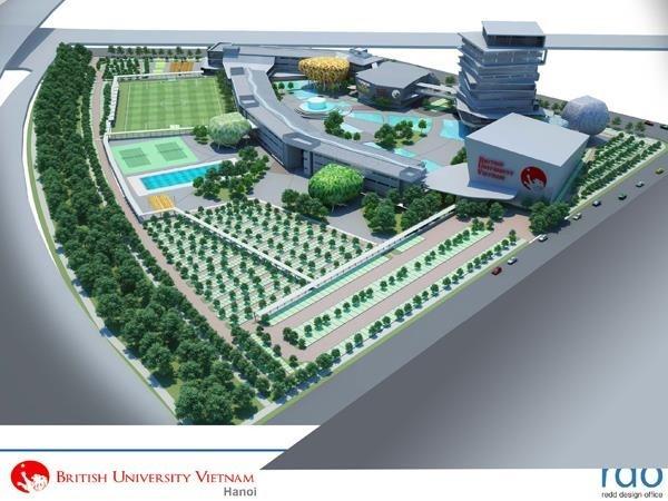 Hâm nóng vốn đầu tư từ Anh vào Việt Nam