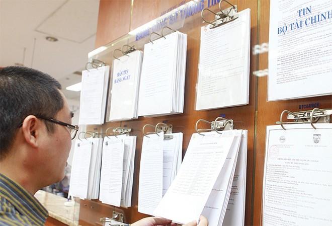 Bộ Tài chính kiên quyết thực thi Thông tư 200