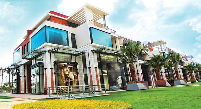Doanh nghiệp địa ốc phía Nam chinh phục khách hàng Hà Nội