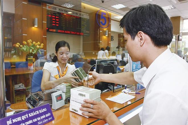 Hậu M&A, mối lo sức khỏe của các ngân hàng