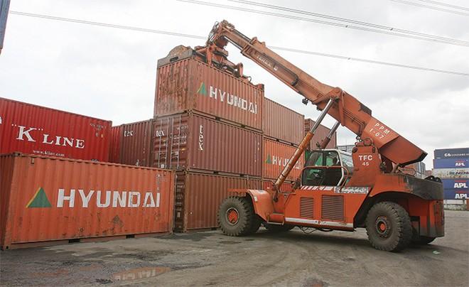Nên để Uỷ ban Thường vụ Quốc hội ban hành mức thuế suất xuất khẩu tối thiểu