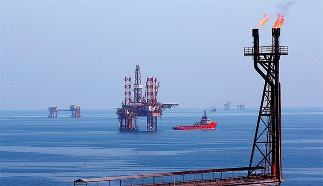 Giá dầu dưới 40 USD/thùng, PVD kỳ vọng lợi nhuận không ảnh hưởng nhiều