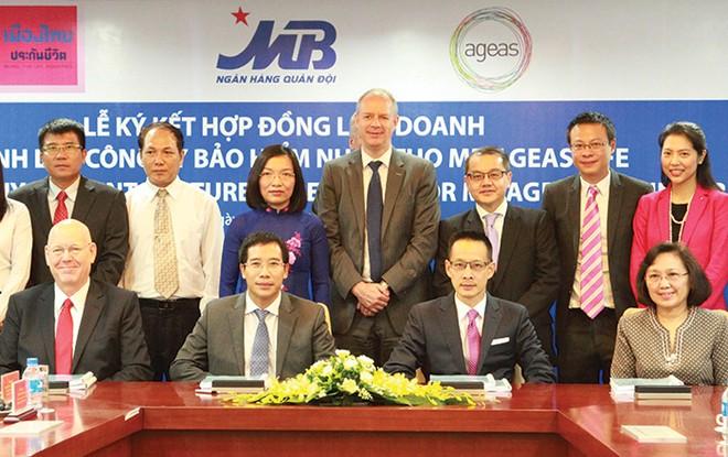 Bảo hiểm nhân thọ Việt Nam hấp dẫn nhà đầu tư ngoại