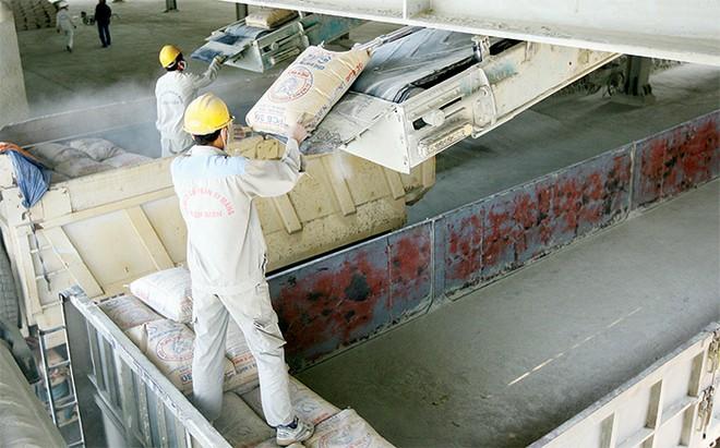 Doanh nghiệp vật liệu đối phó với hàng giá rẻ từ Trung Quốc