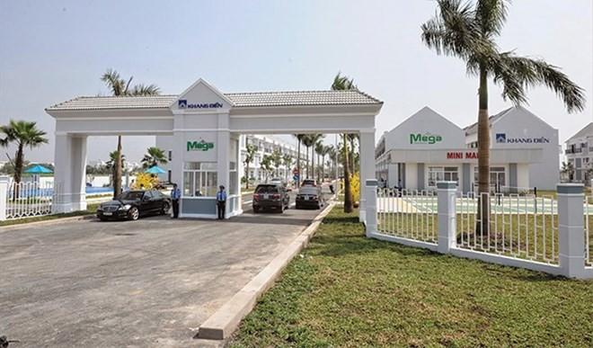 KDH lãi hơn 50 tỷ đồng trong quý II