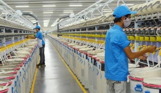 Texhong muốn mở rộng đầu tư tại Việt Nam