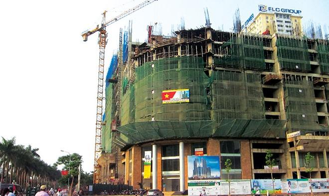 Căn hộ cao cấp Hà Nội: Cung lớn, giá vẫn tăng