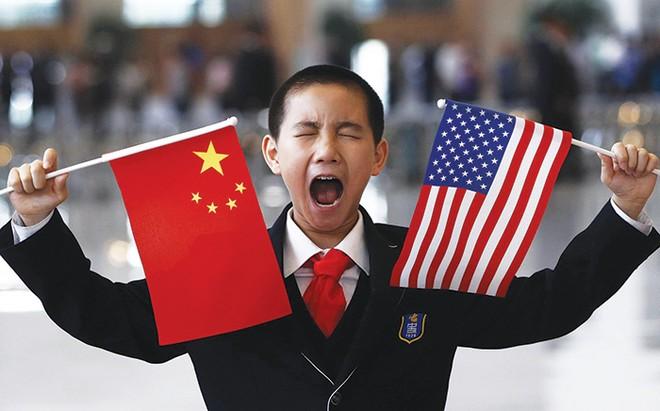 Vai trò hấp thụ cú sốc toàn cầu của Trung Quốc đang thay đổi