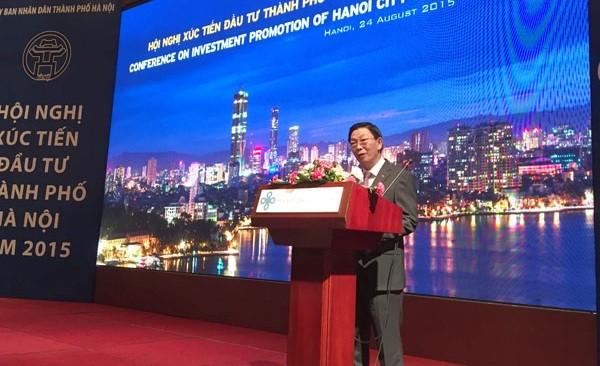 Xúc tiến đầu tư vào Hà Nội, có rất nhiều cam kết!