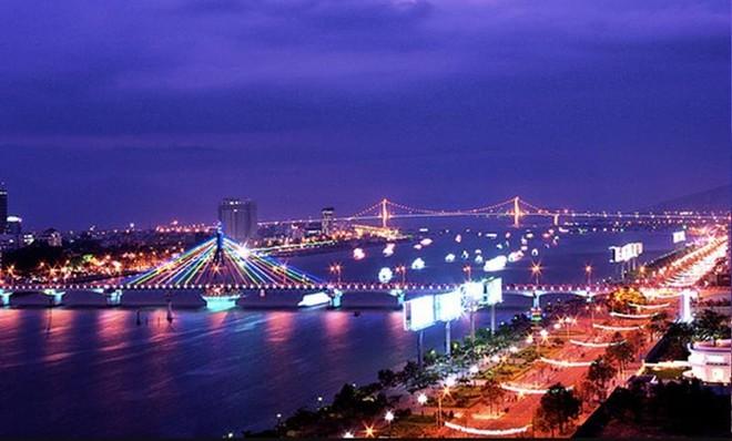 Đà Nẵng đầu tư 103 triệu USD xây dựng hệ thống giao thông thông minh