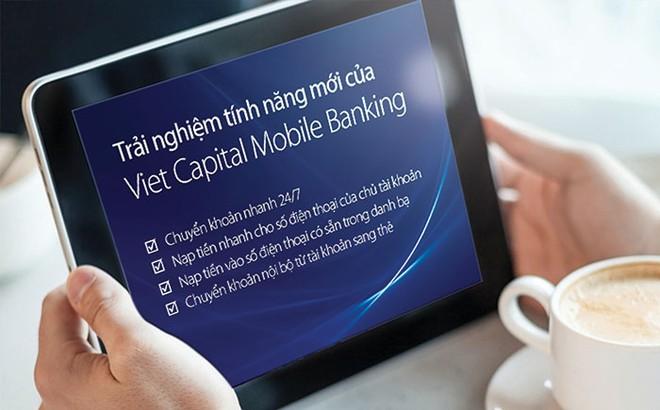 Mobile banking Dịch vụ thu hút người dùng