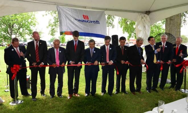 Tín Nghĩa khai trương Văn phòng đại diện tại Hoa Kỳ