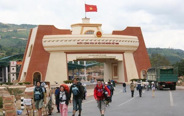 Đầu tư 2.395 tỷ đồng cho cửa khẩu La Lay, tỉnh Quảng Trị