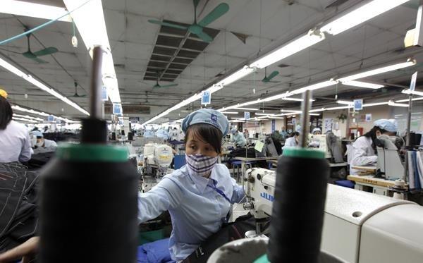 1,4 tỷ USD vốn FDI đăng ký vào lĩnh vực dệt may từ đầu năm