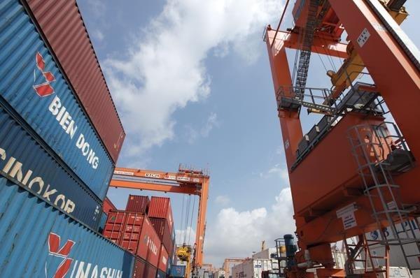 Nhà đầu tư Trung Đông nắm lợi thế trong cuộc đua thành cổ đông lớn Cảng Hải Phòng