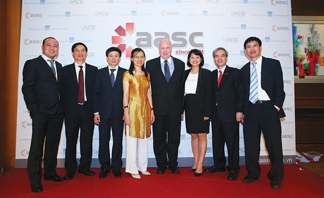 Kiểm toán Việt nâng tầm để hội nhập