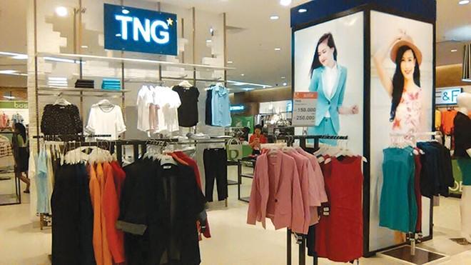 TNG: Vững sân nhà, bước ra thế giới