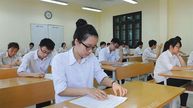 Học sàn chứng khoán cách giải bài toán xét tuyển đại học