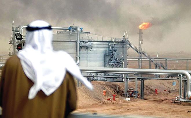Vì sao Ả Rập Xê út sẽ không cắt giảm sản lượng dầu mỏ?