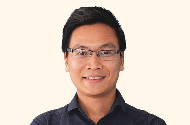 CEO giaohangnhanh.vn, người khởi nghiệp từ... ác mộng