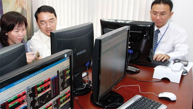 Nỗ lực cấp mã số giao dịch chứng khoán trực tuyến