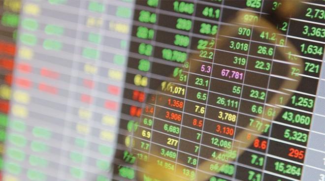 Hiệu ứng quỹ ETF đảo danh mục