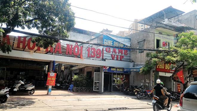Hà Nội yêu cầu kiên quyết thu hồi dự án chậm triển khai