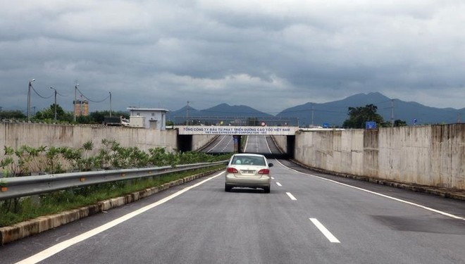 VEC xin tự bù phần hụt 20.000 tỷ đồng ở các dự án cao tốc