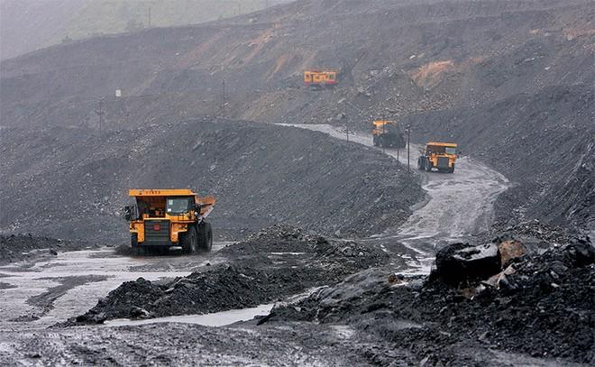 Kinh tế tăng tốc, ngành than điều chỉnh quy hoạch