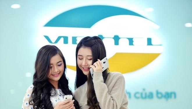 """Viettel và MobiFone khẳng định, """"đã sẵn sàng cung cấp mạng 4G"""""""