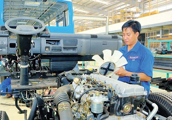 Hai vấn đề lớn đối với tăng trưởng kinh tế Việt Nam