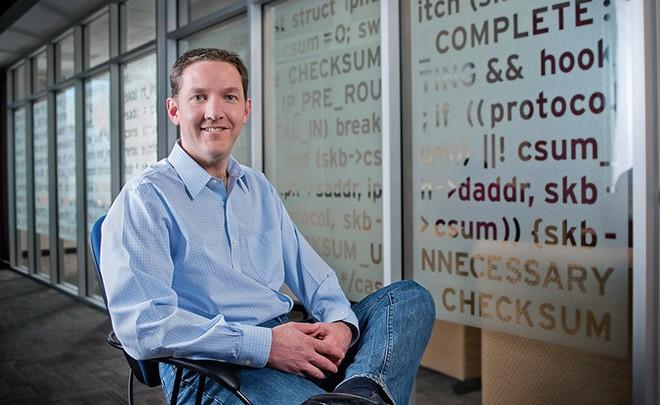 CEO Red Hat và triết lý lãnh đạo cởi mở