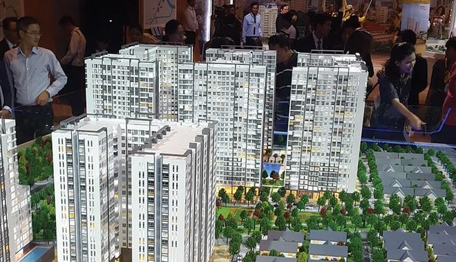 Novaland chính thức giới thiệu 7 dự án mới ra thị trường