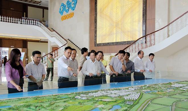 FLC đầu tư gần 15.000 tỷ đồng vào Thanh Hóa
