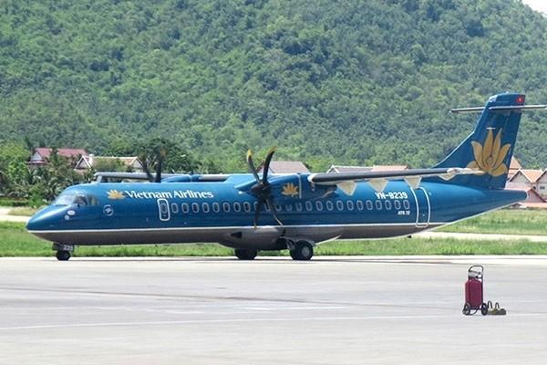Điều chỉnh quy hoạch để Sân bay Điện Biên đón tàu bay A320/321