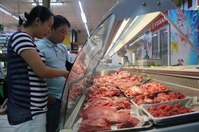 Theo chân FTA, thịt ngoại ồ ạt đổ bộ vào Việt Nam