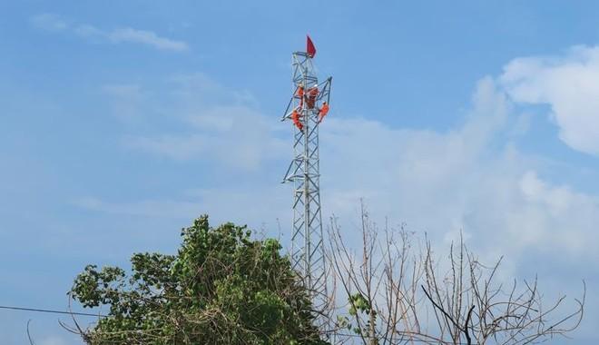 Thêm 5.000 hộ dân Sơn La sắp có điện