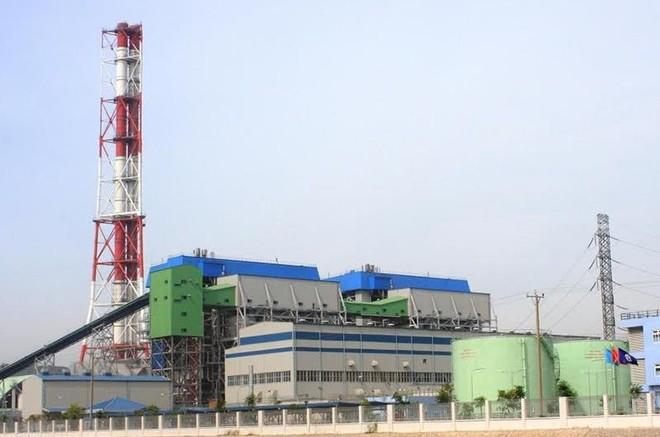 Thanh Hóa: 2,3 tỷ USD xây dựng Nhà máy nhiệt điện Nghi Sơn 2