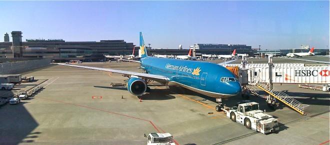 Vietnam Airlines sắp mở bán 600.000 vé Tết Nguyên đán Bính Thân 2016