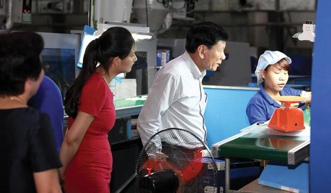 Giải thưởng Sao vàng đất Việt năm 2015: Sàng lọc tìm nhân tố mới