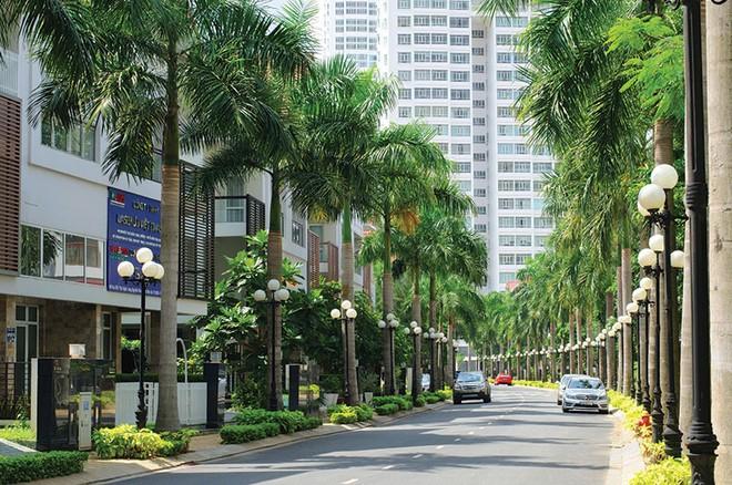 Thị trường bất động sản quý III tiếp tục đột khởi